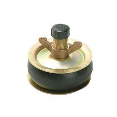 Bailey Drain Test Plug 10mm (4in) - Plastic Cap - BAI1960