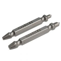 BOA Grabit Screw & Bolt Remover Set 2 Piece - BOAGBSET