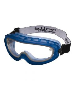Bolle Safety Atom Safety Goggles Clear - Sealed - BOLATOEPSI