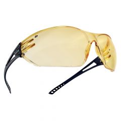 Bolle Safety SLAM Safety Glasses - Yellow - BOLSLAPSJ