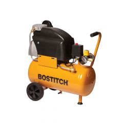 Bostitch Portable Compressor 24 Litre 110V - BOSC24U110