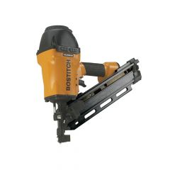 Bostitch Pneumatic 33° Paper Tape Framing Nailer
