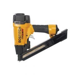 Bostitch MCN150-E Pneumatic Strap Shot Metal Connecting Nailer 38mm - BOSMCN150E