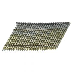Bostitch 28° Bright Ring Shank Stick Nails 3.1 x 90mm Pack of 2000