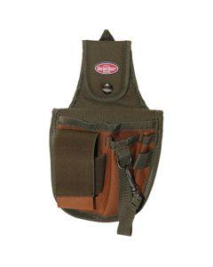 Bucketboss Rear Guard W Flapfit - BB54120