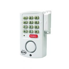 Byron Wireless Shed/Window/Door Alarm - BYRSC11
