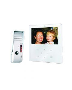 Byron Video Door Intercom Elegant Touch - BYRVD71