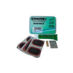 Silverhook Puncture Repair Kit - Standard - D/ICY001