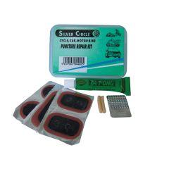 Silverhook Pneumatic Puncture Repair Kit - Large - D/ICY002