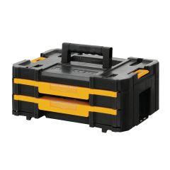 DEWALT TSTAK IV Toolbox (Shallow Drawer) - DEW170706