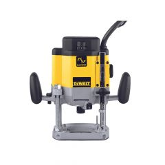 DEWALT Double Collet Router 2000W 110V - DEW625EKTL