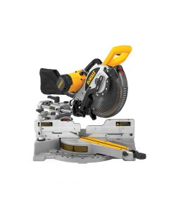 DEWALT XPS Sliding Compound Mitre Saw 250mm 1675W 110V - DEW717XPSL