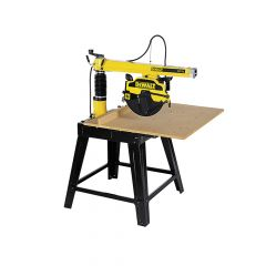 DEWALT Radial Arm Saw 300mm 2000W 240V - DEW721KN