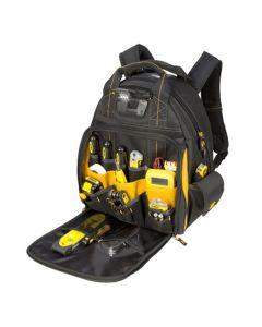 Dewalt Lighted Tool Backpack - DEWDGL523
