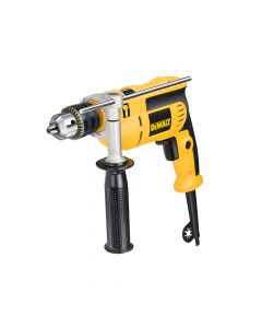 DEWALT 13mm Percussion Drill 701W 110V - DEWD024KL