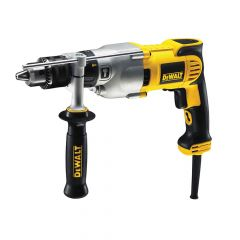 DEWALT 127mm Dry Diamond Drill 2 Speed 1300W 110V - DEWD21570KL