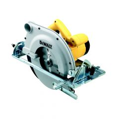 DEWALT Circular Saw 235mm 1750W 110V - DEWD23700L