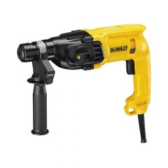DEWALT SDS Plus 3 Mode Hammer Drill 710W 240V - DEWD25033K