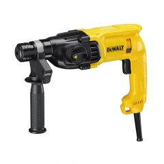 DEWALT SDS Plus 3 Mode Hammer Drill 710W 110V - DEWD25033KL