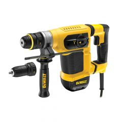 DEWALT 32mm SDS Plus Multi Drill 1000W 240V - DEWD25414KT
