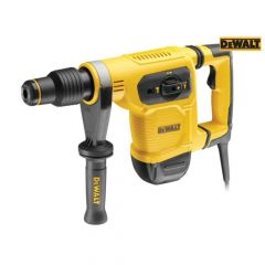 DEWALT 40mm SDS Max Rotary Hammer 1050W 110V - DEWD25481KL