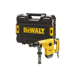 DEWALT SDS Max Chipping Combination Hammer 1050W 240V - DEWD25810K