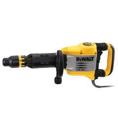 DEWALT SDS Max Demolition Hammer 12kg 1600W 110V - DEWD25951KL