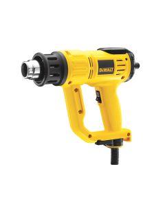 DEWALT LCD Premium Heat Gun 1600W 110V - DEWD26414L