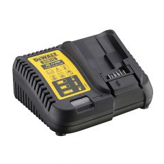 DEWALT XR Multi-Voltage Charger 10.8-18V Li-Ion DCB115 - DEWDCB115
