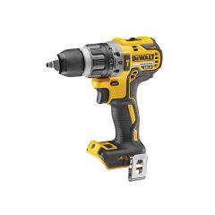 DEWALT XR Brushless Hammer Drill 18V Bare Unit - DEWDCD796N