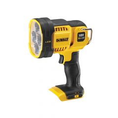 DEWALT XR LED Spotlight 18V Bare Unit - DEWDCL043