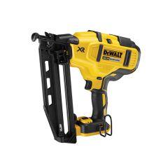 DEWALT Cordless XR Brushless Second Fix Nailer 18V Bare Unit - DEWDCN660N
