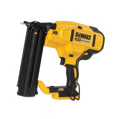 DEWALT Brushless XR 18 Gauge Brad Nailer 18V Bare Unit - DEWDCN680N