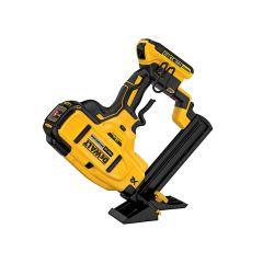 DEWALT XR Brushless 18G Floor Stapler 18V 2 x 2.0Ah Li-ion - DEWDCN682D2