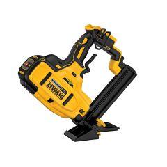 DEWALT XR Brushless 18G Floor Stapler 18V Bare Unit - DEWDCN682N
