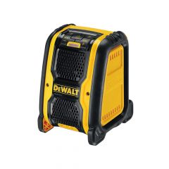 DEWALT XR Bluetooth Speaker 10.8-18V Li-Ion Bare Unit - DEWDCR006