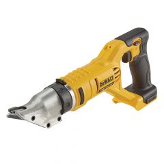 DEWALT XR Cordless Metal Shears 18V Bare Unit - DEWDCS491N