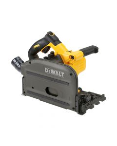 DEWALT FlexVolt XR Plunge Saw 18/54V Bare Unit - DEWDCS520N