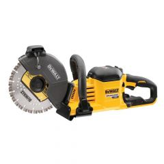DEWALT FlexVolt XR Cordless Cut Off Saw 18/54V 2 x 9.0/3.0Ah Li-ion - DEWDCS690X2