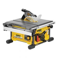 DEWALT FlexVolt XR Table Saw 18/54V 2 x 6.0/2.0Ah Li-ion - DEWDCS7485T2