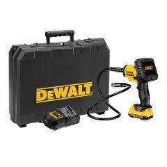 DEWALT Inspection Camera 10.8V 1 x 2.0Ah Li-Ion - DEWDCT410D1