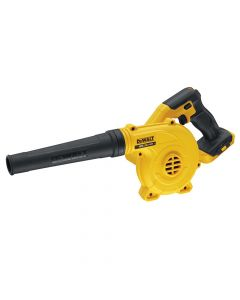 DEWALT XR Compact Jobsite Blower 18V Bare Unit - DEWDCV100
