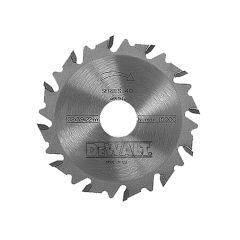 DEWALT DT1306 Extreme Biscuit Jointer Blade 102 x 22 x 12 Tooth - DEWDT1306QZ