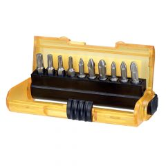 DEWALT Screwdriver Bit Set 11 Piece - DEWDT7916QZ