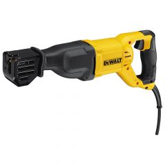 DEWALT Reciprocating Saw 1100W 110V - DEWDWE305PKL