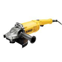 DEWALT Angle Grinder 230mm 2000W 240V - DEWDWE490