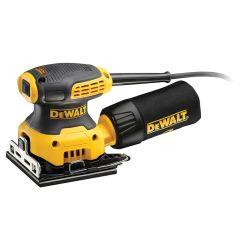 DEWALT 1/4 Sheet Sander 230W 110V - DEWDWE6411L