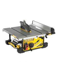 DEWALT Table Saw 250mm 2000W 240V - DEWDWE7491