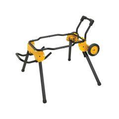 DEWALT Rolling Leg Stand For DWE7491 - DEWDWE74911