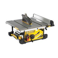 DEWALT Table Saw 250mm 2000W 110V - DEWDWE7491L